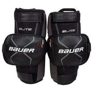 KNEE GUARD BAUER ELITE SENIOR