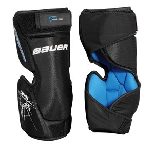 KNEE GUARDS BAUER REACTOR JUNIOR
