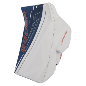 BLOCKER BAUER SUPREME 1S PRO SENIOR