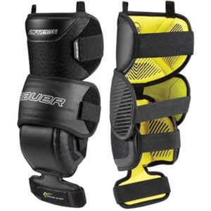 KNEE GUARDS BAUER SUPREME S18 JUNIOR