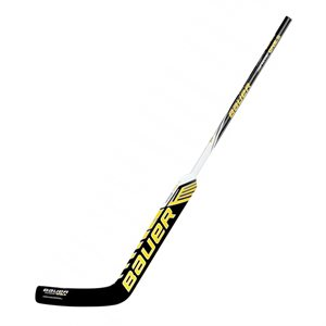 GOAL STICK BAUER SUPREME ONE.5 INTERMEDIATE FULL RIGHT