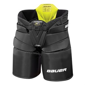 GOAL PANTS BAUER SUPREME S27 JUNIOR