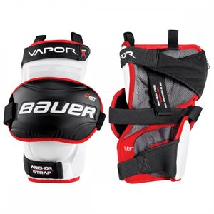 KNEE GUARDS BAUER VAPOR 1X PRO JUNIOR
