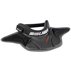 NECK GUARD BAUER VAPOR SENIOR