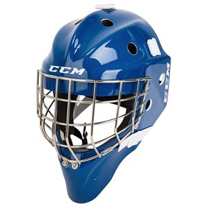 CCM GOAL MASK 1.5 JUNIOR