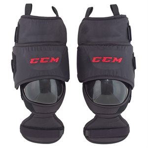 KNEE GUARDS CCM 500 SENIOR