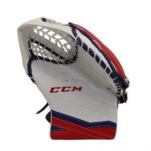 CATCH GLOVE CCM E-FLEX E3.5 JUNIOR