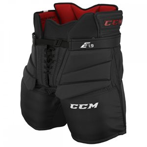 CCM E-FLEX SHIELD E1.9 SENIOR GOAL PANTS