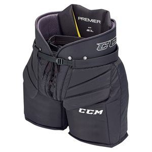 GOAL PANTS CCM PREMIER JUNIOR