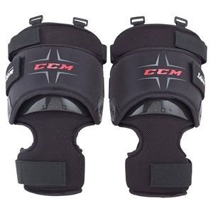 KNEE GUARDS CCM PRO SENIOR