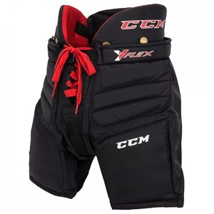 CCM Y-FLEX YOUTH GOAL PANTS