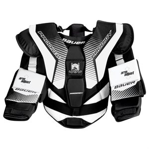 CHEST & ARMS BAUER PRODIGY 3.0 YOUTH