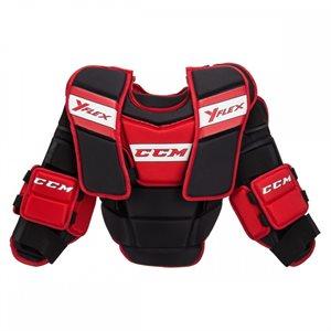 CHEST & ARMS CCM Y-FLEX YOUTH