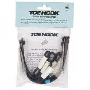 TOE HOOK ACCESSORIES REPLACEMENT KIT