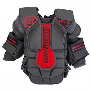 CHEST & ARMS WARRIOR G4 JUNIOR