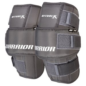 KNEE GUARDS WARRIOR RITUAL-X JUNIOR
