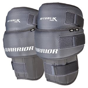 KNEE GUARDS WARRIOR RITUAL-X PRO SENIOR