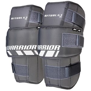 KNEE GUARDS WARRIOR RITUAL G3 JUNIOR